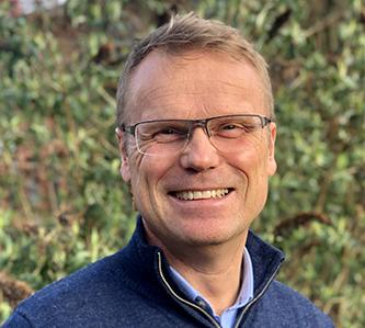 Anders Huldt