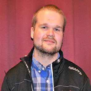 Anders Rothstein