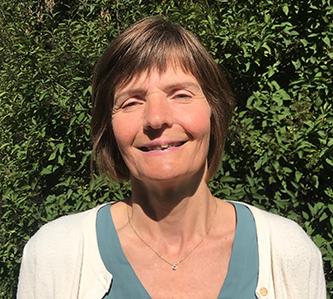 Ann-Sofie Stensson