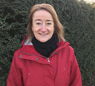Annelie Vannerberg