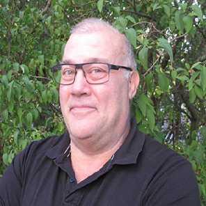 Dan Elisson