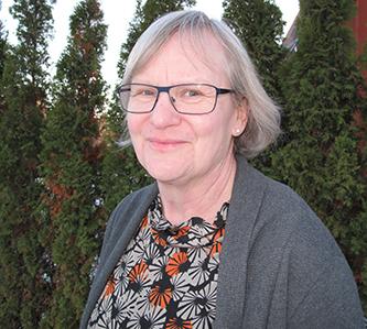 Karin Bergfors