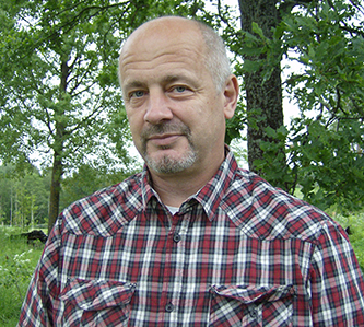 Mikael Henriksson