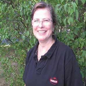Ullika Wikström